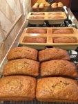 MORE Zucchini Bread